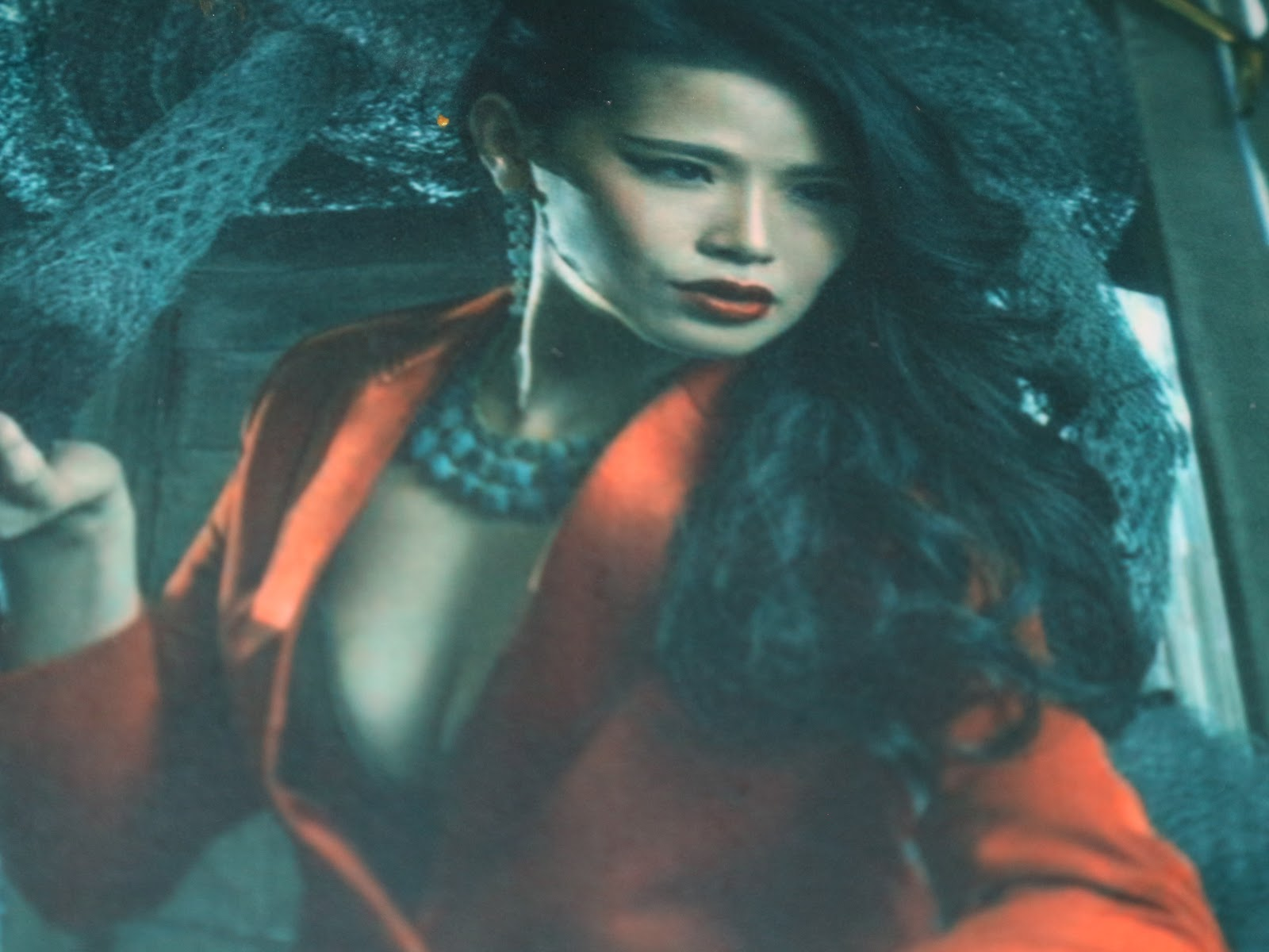 Kee Hua Chee Live!: PART 1---SEX GODDESS, FOUNDER-OWNER OF