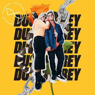 Dusky Grey - Uncontrollable