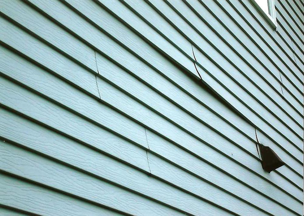 Abc Seamless Home Specialists Vinyl Siding The Bad
