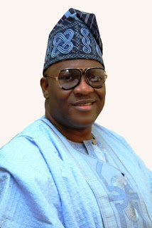 BIOGRAPHY OF TUNDE BRAIMOH