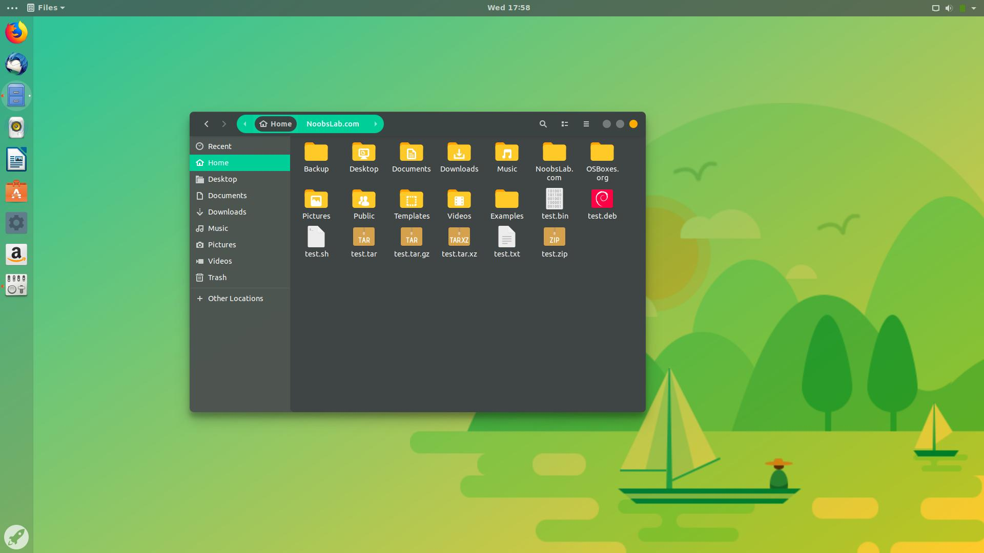 Canta: Best Theme And Icons Pack Around For Ubuntu/Linux