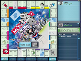 Free Download Game Monopoly 2006 Full Version Pc