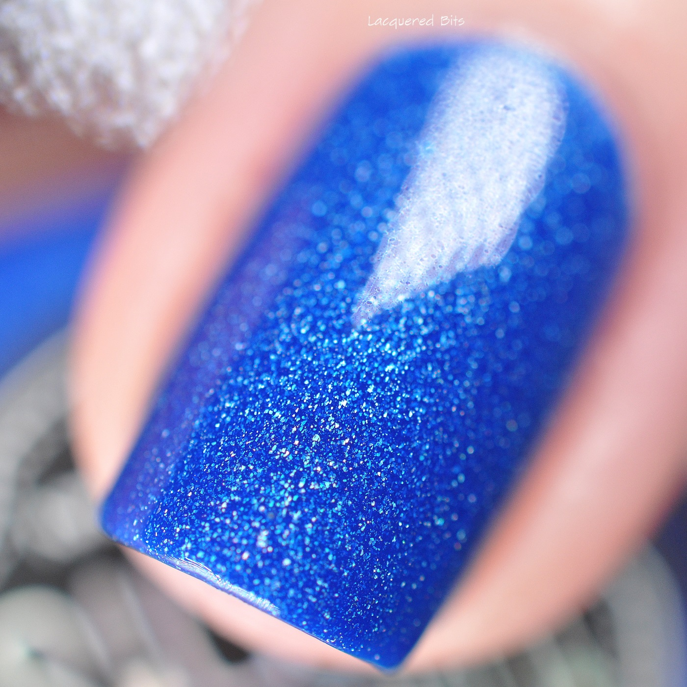 Captain Blue Sky - Il Etait Un Vernis Welcome To Paradise