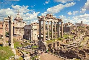 best-honeymoon-destinations-rome