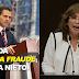 """Diputada """"Teme por su vida"""" al destapar el fraude de la reforma energetica de Peña Nieto."""