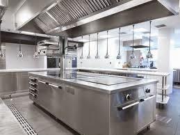 Asesoria de turismo mep limpieza de cocinas industriales for Cocinas industriales surge