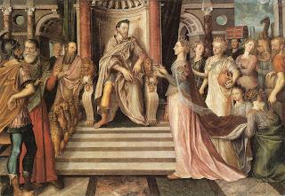 Resultado de imagen de cantar de los cantares el rey salomon