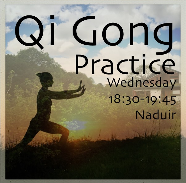 Qi Gong Practice | Naduir Center For Holistic Health