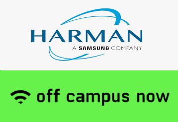 Harman Samsung Pool Campus Drive