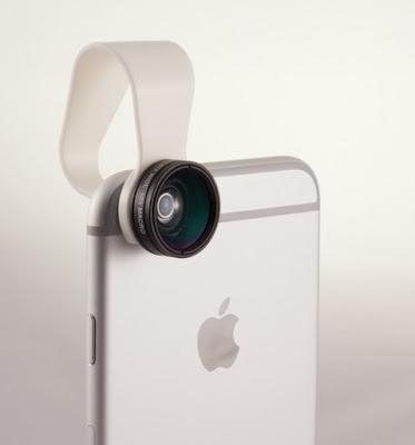 Pocket Lens