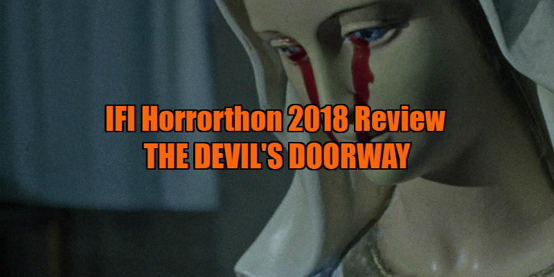 the devil's doorway review