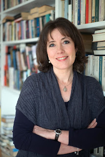 Charlotte Link fot. Blanvalet Verlag