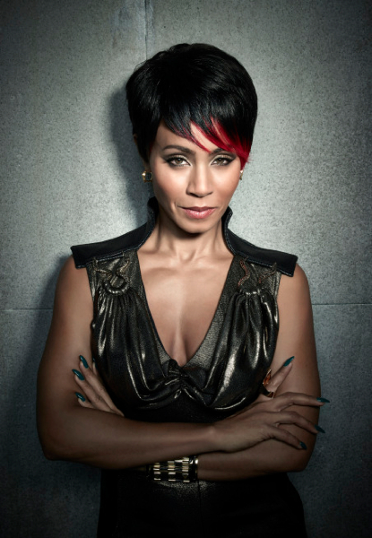 FISH MOONEY (JADA PINKETT SMITH)