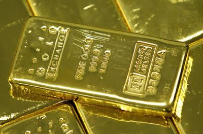 Χρυσός υπάρχει! ΤτΕ: 150 τόνοι, αξίας 5,26 Δις ευρώ το απόθεμα της Ελλάδας