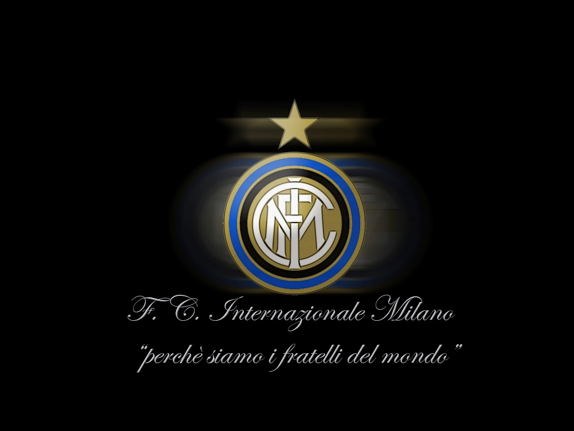 Image Result For Inter Milan Fc Logo Wallpaper