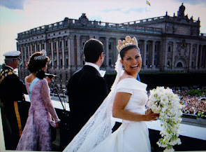 Crown Princess Victoria of Sweden, June 2010