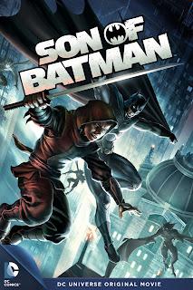 Fiul lui Batman (2014) online subtitrat