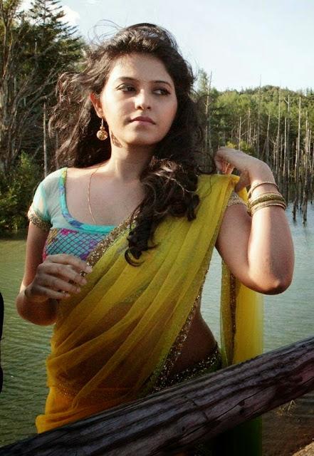 Anjali Unseen