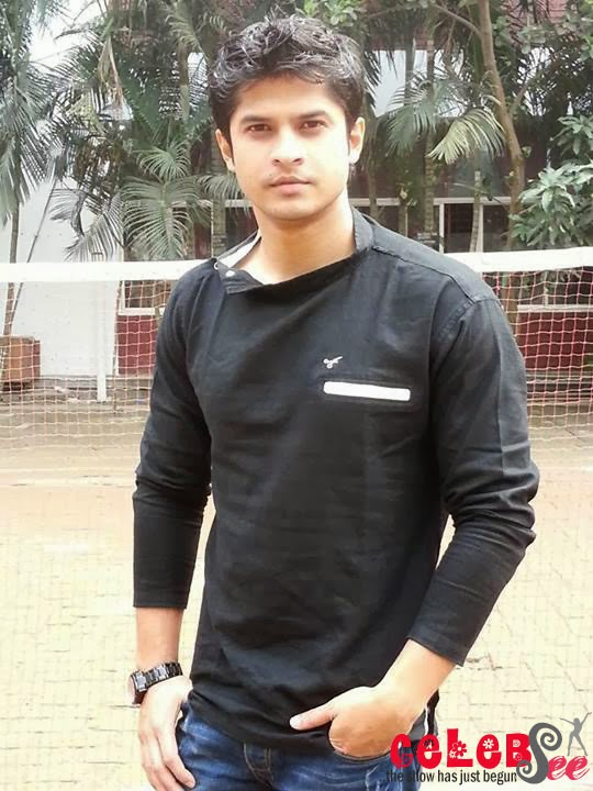 Celebsee Bd Actor Niloy Alamgir