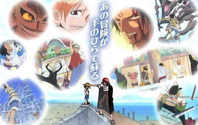 One Piece Treasure Cruise (JAPAN) v5.3.1 Mod Apk