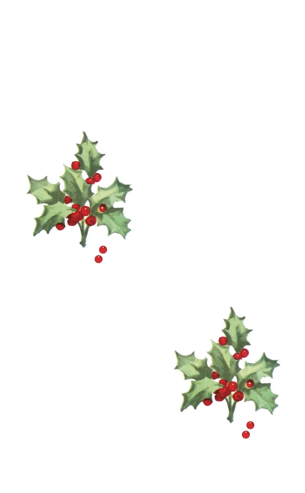 Free Printable Advent And Holiday Wrap Paper