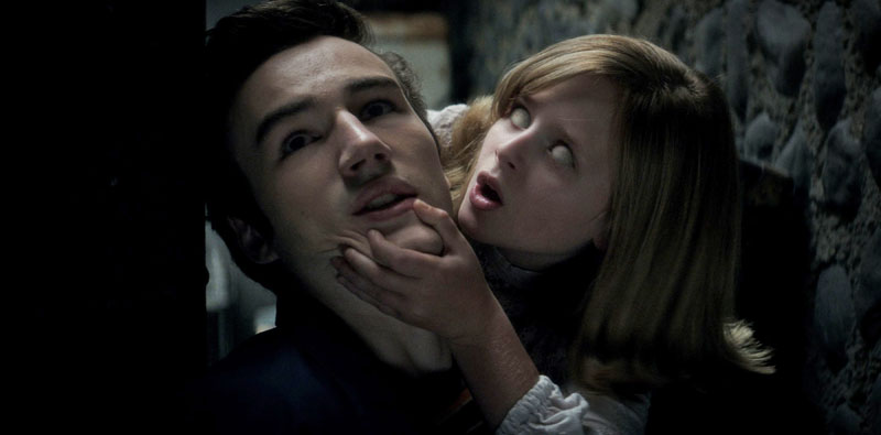 Ouija Origin Of Evil Clips Images And Posters The