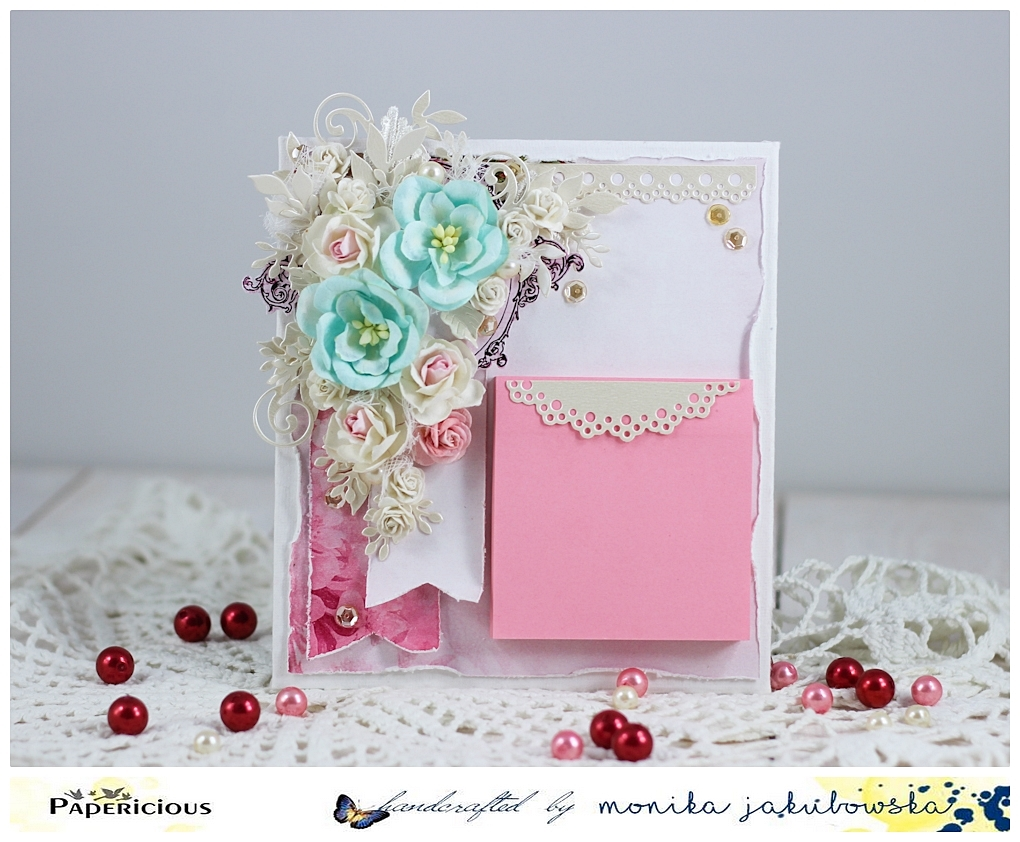 Writing pad with magnet   Papericious