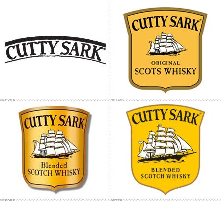 mundo das marcas cutty sark