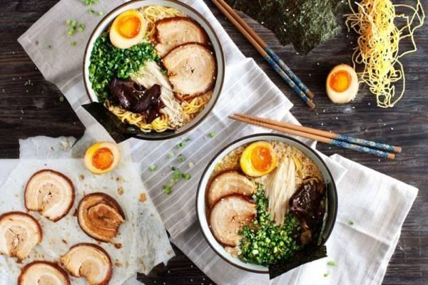 12 Makanan yang Wajib Kamu Coba Saat Berada di Jepang, Oishi!