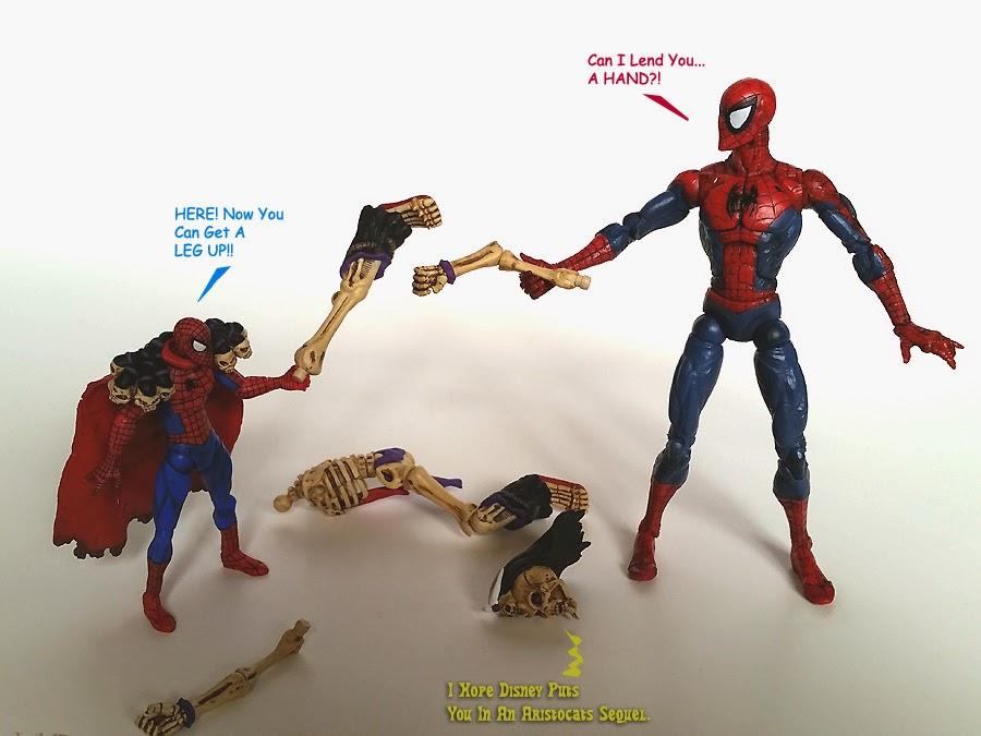Skeleton Warriors Toys 48