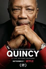 Quincy 2018 - Legendado
