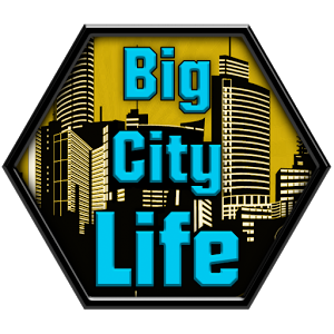 Big City Life : Simulator v1.0.5 Mod Apk [Money]