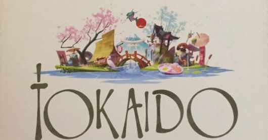 Tokaido Review