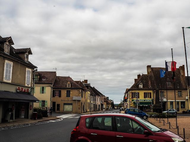 Villefranche d'Allier