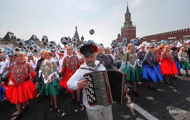Рекордна кількість росіян попросила притулку в США