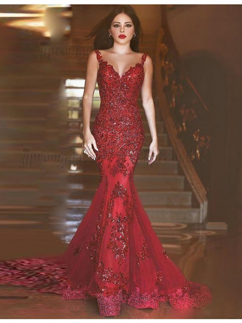 Things to Look Out for Before Buying an Evening dress