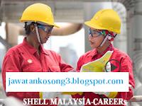 Jawatan Kosong Shell Malaysia 2016