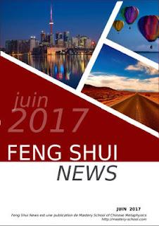 Feng Shui, Trump, climat