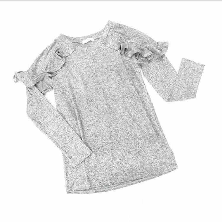 Pearl and Monroe shirt