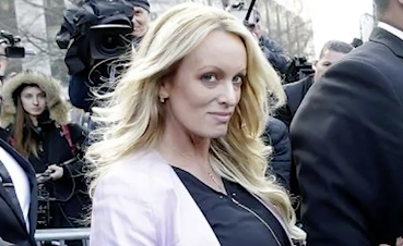 West Hollywood to present Stormy Daniels with Key to the City