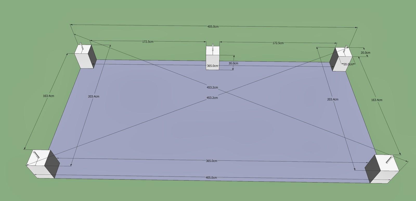 holzhaus wir bauen ein haus aus holz velounterstand. Black Bedroom Furniture Sets. Home Design Ideas