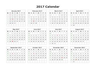 printable calendar 2017, Editable template 2017, Calendar 2017, February Calendar 2017.