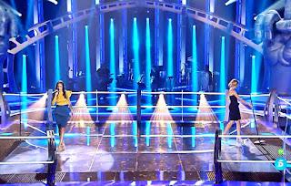 Vanessa y Sahra Lee batallas la voz equipo melendi