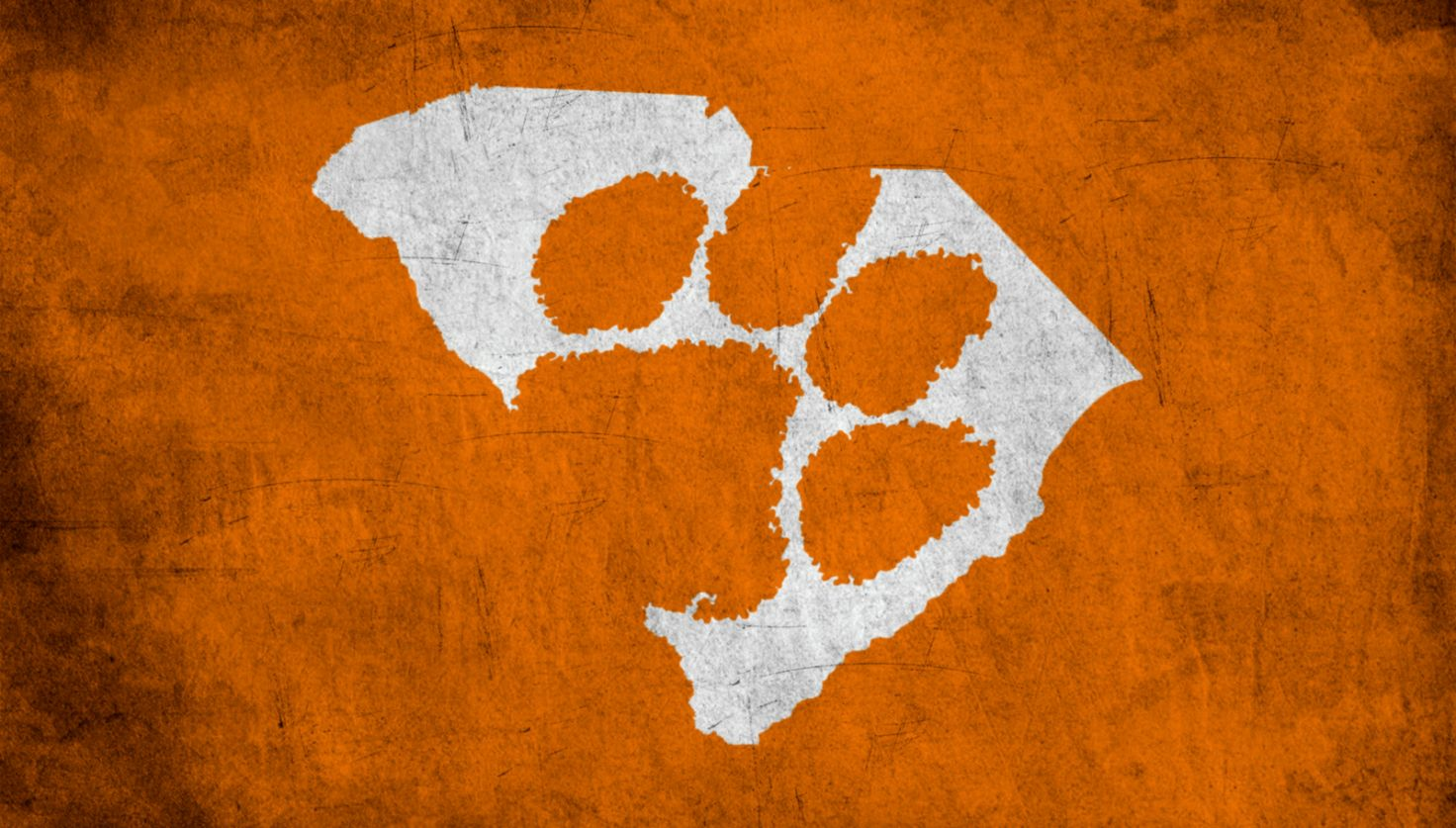 Clemson Wallpaper Wallpapers User