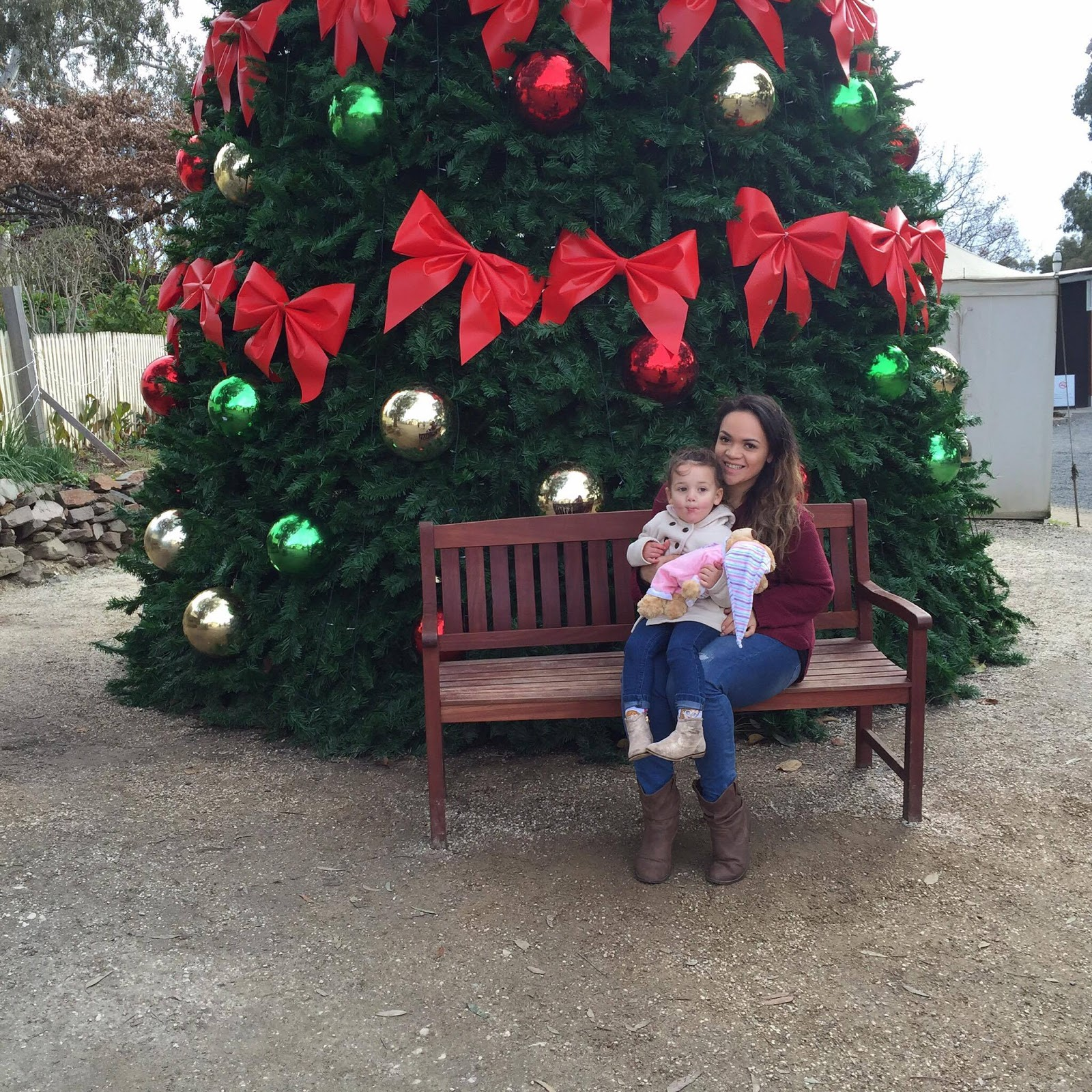 sovereign hill christmas in july 2018 prices