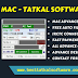 MAC TATKAL SOFTWARE