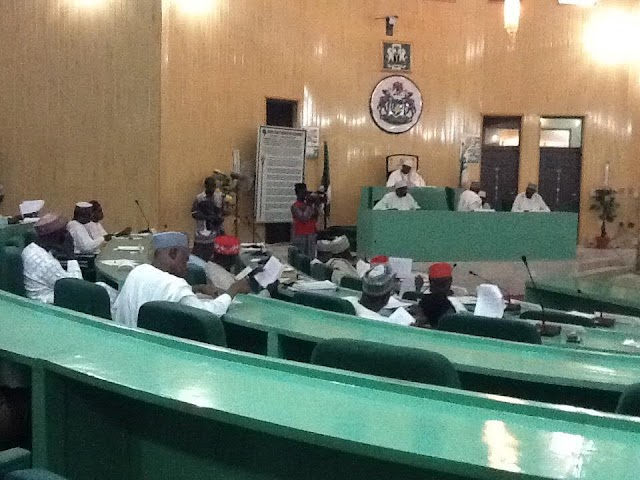 Kano State Assembly approves 15 years for rapists, life imprisonment for kidnappers
