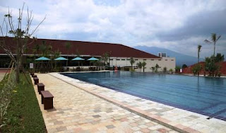 Taman Bukit Palem Resort Bogor Pancawati