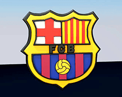 Live Streaming Jadwal Barcelona
