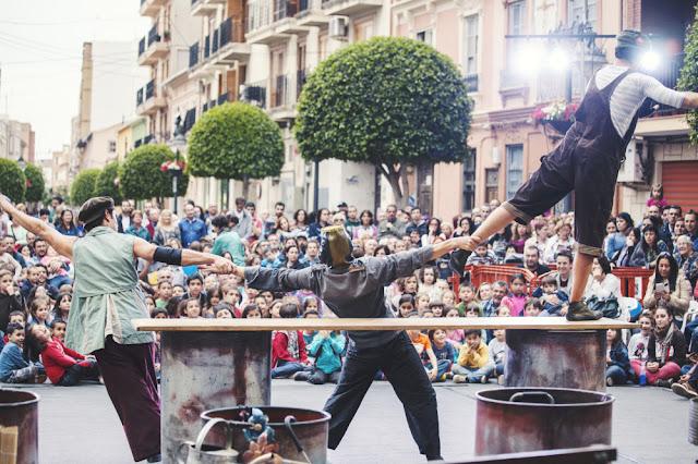 Lo mejor de la semana en Valencia: del 16 al 22 de mayo